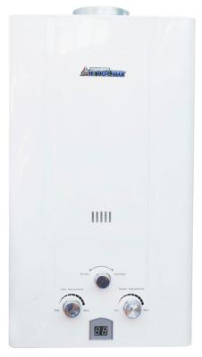 Газовый водонагреватель Etalon Y 10 TI газовый водонагреватель etalon y 12 i