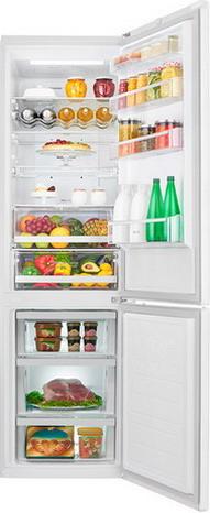 Двухкамерный холодильник LG GW-B 499 SQFZ недорго, оригинальная цена