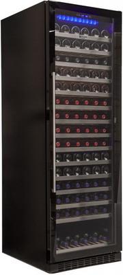 Винный шкаф Cold Vine C 165-KBT1 винный шкаф cold vine c 35 kbf2