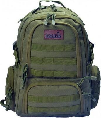 Рюкзак для города Norfin от Холодильник