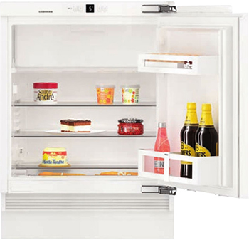 Встраиваемый однокамерный холодильник Liebherr UIK 1514 однокамерный холодильник liebherr t 1400
