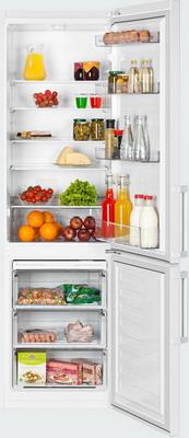 Двухкамерный холодильник Beko RCSK 379 M 21 W двухкамерный холодильник beko rcsk 270 m 20 s