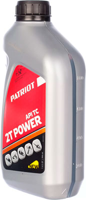 Масло Patriot POWER ACTIVE 2T 0 946л 850030597 шина tigar cargospeed winter 225 70 r15c 112 110r зима шип
