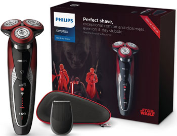 Электробритва Philips SW 9700/67 проигрыватель philips bdp 9700 3d