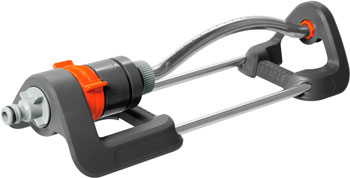 Разбрызгиватель Gardena осциллирующий Polo Classic 220 02082-20