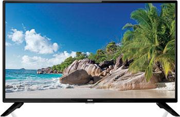 LED телевизор BBK 32 LEX-5045/T2C чёрный цены