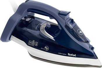 Утюг Tefal FV 9730 E0 Ultimate Anti-Calc утюг tefal fv5655 turbopro anti calc