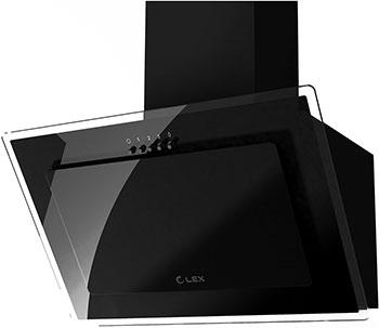 цена Вытяжка Lex MIKA G 600 BLACK