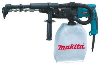 Перфоратор Makita HR 2432 перфоратор makita hr 5001 c