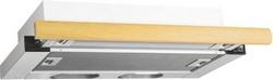 Встраиваемая вытяжка ELIKOR ИНТЕГРА 60 белый/дуб встраиваемая вытяжка elikor интегра 60 крем крем