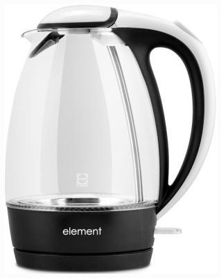 цены Чайник электрический Element El Kettle WF 02 GW