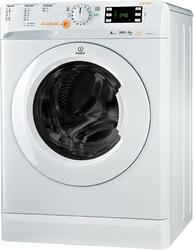 Стиральная машина с сушкой Indesit XWDE 861480 X W EU стиральная машина с сушкой indesit xwde 861480x w eu