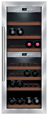 Винный шкаф CASO WineMaster 38 винный холодильник caso winemaster 126
