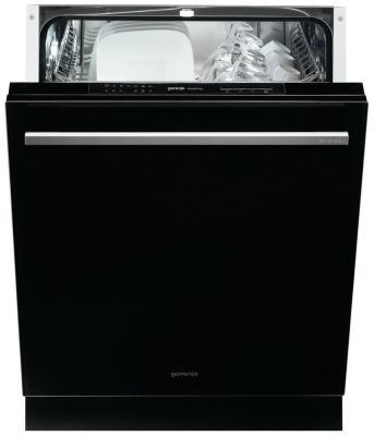 Полновстраиваемая посудомоечная машина Gorenje GV 6 SY2B