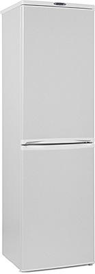 Двухкамерный холодильник DON R- 297 К холодильник don r 295 слоновая кость