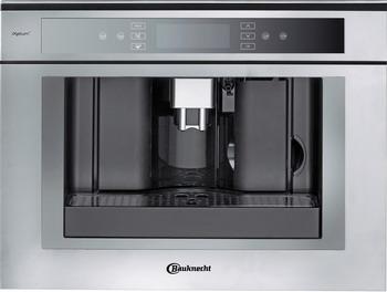 Встраиваемое кофейное оборудование Bauknecht от Холодильник