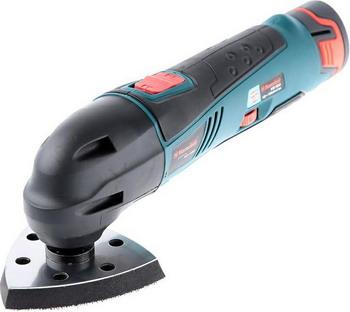 Многофункциональная шлифовальная машина Hammer ACD 122 LE PREMIUM 101-029 многофункциональная шлифовальная машина hammer flex acd122gli