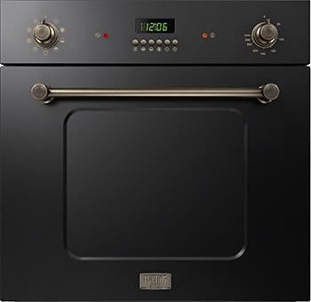 Встраиваемый электрический духовой шкаф Korting OKB 1082 CRN korting okb 481 crn