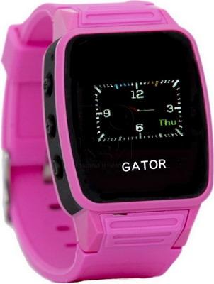 Детские часы-телефон Gator Caref Watch pink