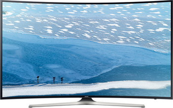 Фото 4K (UHD) телевизор Samsung. Купить с доставкой