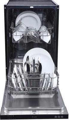 Полновстраиваемая посудомоечная машина Lex PM 4542 посудомоечная машина beko dis 15010