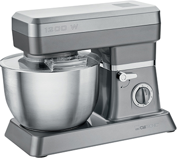 Кухонный комбайн Clatronic KM 3630 titan кухонный комбайн clatronic km 3414 silver