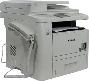 МФУ Canon i-Sensys MF 419 x мфу canon i sensys colour mf735cx a4 цветной лазерный белый [1474c052]