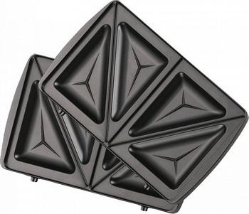 Комплект съемных панелей для приготовления сэндвичей Redmond RAMB-01 комплект сменных панелей для выпечки redmond ramb 15