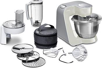 Кухонный комбайн Bosch MUM 58 L 20 fortis 902 20 32 l