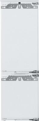 Встраиваемый двухкамерный холодильник Liebherr ICN 3376 встраиваемый двухкамерный холодильник liebherr icbs 3224