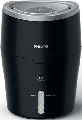 Мойка воздуха Philips HU 4813/11 черный philips 49pus7100 черный