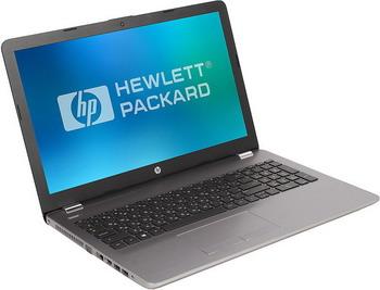 Ноутбук HP 250 G6 (1XN 75 EA) Silver ноутбук hp 250 g6 1wy33ea