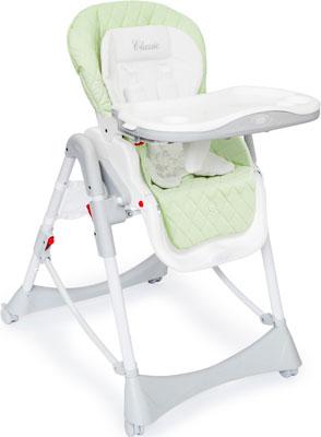Стульчик для кормления Happy Baby ''WILLIAM Classic'' GREEN 4690624014208