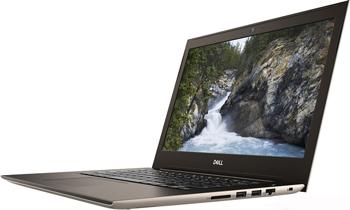 Ноутбук Dell Vostro 5471-4938 Rose 4400 мач 6 клеток аккумулятор для ноутбука dell vostro 3400 3500 3700 0 0txwrr 0ty3p4 312 0997 4jk6r 7fj92