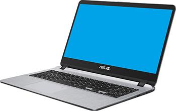 Ноутбук ASUS X 507 MA-EJ 012 (90 NB0HL1-M 00170) Grey диск x