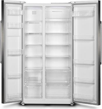 Холодильник Side by Side Kenwood KSB-1755 X