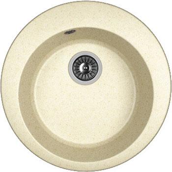 Кухонная мойка DrGans ГАЛА латте косметика для мамы nivea гель для душа питание и забота 250 мл