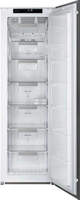 Встраиваемый морозильник Smeg S 7220 FND2P1 smeg lgm 861 s 2