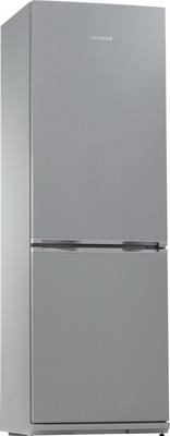 Двухкамерный холодильник Snaige RF 34 SM-S1MA 21 двухкамерный холодильник snaige rf 31 sm s1ci 21