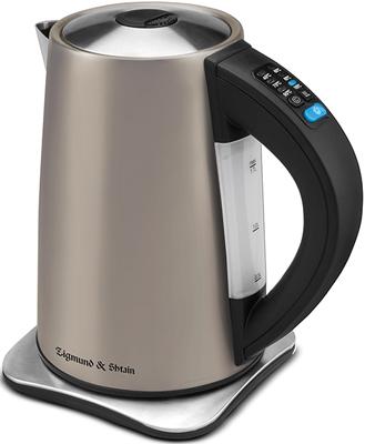 Чайник электрический Zigmund amp Shtain KE-81 SD У1-00065355 чайник электрический zigmund amp shtain ke 711 у1 00129067