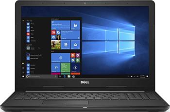 Ноутбук Dell Inspiron 3567-6137 черный ноутбук dell inspiron 3567 7862 черный