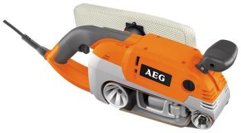Ленточная шлифовальная машина AEG
