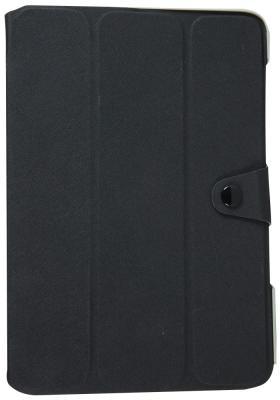 Обложка Good Egg для Galaxy Note 10.1 N 8000 slim  P-013 (черный) чехлы для электронных книг good egg good egg чехол doubleside 6 иск кожа ткань черный графитовый
