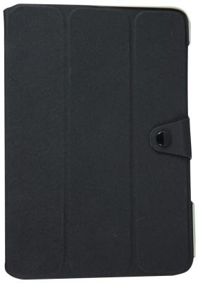 Обложка Good Egg для Galaxy Note 10.1 N 8000 slim  P-013 (черный) обложка good egg универсальная lira кожа белый ge uni 10 lir 2200