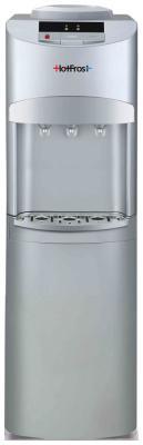 Кулер для воды HotFrost V 127 S кулер для воды hotfrost 35 an