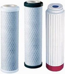 Сменный модуль для систем фильтрации воды Аквафор В510-03-04-07 ж/в