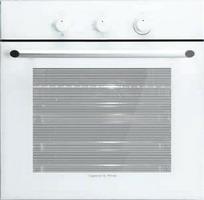 Фото Встраиваемый газовый духовой шкаф Zigmund amp Shtain. Купить с доставкой