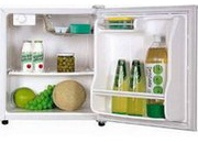 Минихолодильник Daewoo FR 051