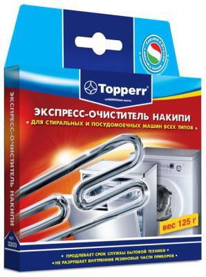 Средство от накипи Topperr 3203 средство от накипи topperr для чайников и водонагревательных приборов 250 мл