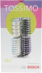 Подставка для Т-дисков Bosch Tassimo 00576791 cервисный t disc bosch для приборов tassimo жёлтый 00576836 00611632 00617771 00621101